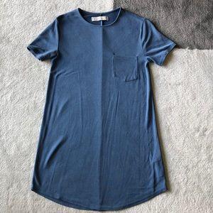 Abercrombie T-shirt Dress